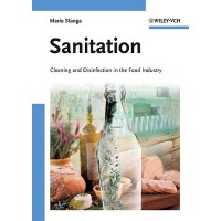 预订 Sanitation [ISBN:9783527326853]