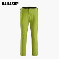 KAILASUP凯乐石 男款弹力攀岩长裤 KG510469