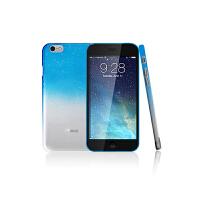ikodoo爱酷多 雨滴 彩虹渐变色手机保护套 保护壳 适用于苹果iphone6手机 iPhone6手机壳 iPhon