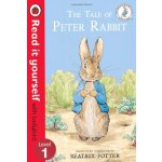 Read it yourself with Ladybird: Level 1: The Tale of Peter