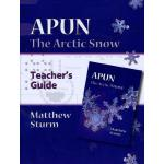 预订 APUN: The Arctic Snow[ISBN:9781602230705]