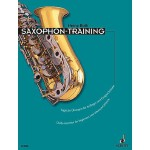 预订 Saxophone Training: Daily Exercises for Beginners and Ad
