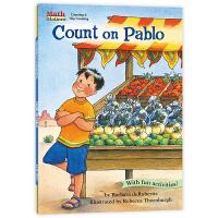 数学帮帮忙:交给保罗Math Matters: Count on Pablo