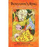 【预订】Benjamin's Ring: The Story of Richard Wagner's the Ring