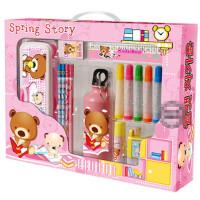 酷袋熊KW-2248儿童套装 文具套装 文具礼盒