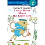 Step Into Reading Level 2: Richard Scarry's The Early Bird