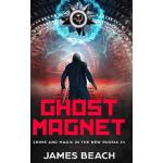 预订 Ghost Magnet [ISBN:9781945451041]
