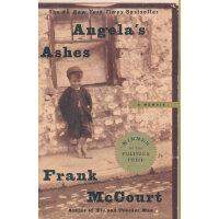 Angela's Ashes: A Memoir安琪拉的灰烬ISBN9780684842677