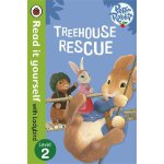Read it yourself with Ladybird: Level 2: Peter Rabbit: Tree