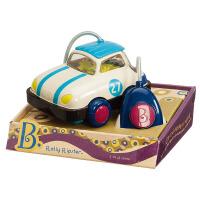 比乐B.Toys宝宝早教玩具模型车音乐含夜光灯1-3岁遥控智能车