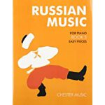 预订 Russian Music for Piano - Book 3 [ISBN:9780711925441]