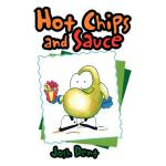 预订 Hot Chips and Sauce [ISBN:9781462871322]