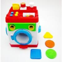 澳贝奥贝手指运动达人463474升级版手指总动员宝宝模拟洗衣机