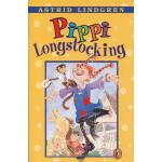 预订 Pippi Longstocking [ISBN:9780140309577]