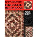 预订 Judy Martin's Log Cabin Quilt Book: Patterns & Possibili