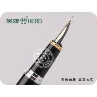 正品英雄钢笔 382直尖钢笔 学生练字钢笔 铱金笔