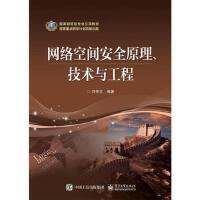 【二手旧书8成新】网络空间安全原理、技术与工程 闫怀志著 9787121307768