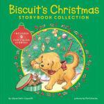 【预订】Biscuit's Christmas Storybook Collection (2nd Edition)