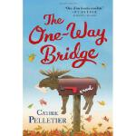 【预订】The One-Way Bridge 9781402287619