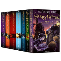 Harry Potter Box Set: The Complete Collection (Children's Pa