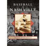 【预订】Baseball in Nashville