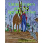 预订 Shiny Fingers and the Spring Garden [ISBN:9781535563956]