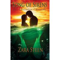 预订 Song of Sirens [ISBN:9781988408026]