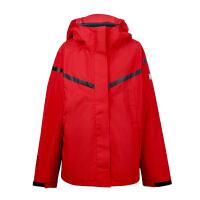 探路者童装套绒旅行风雨衣二合一冲锋衣