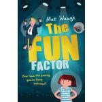 预订 The Fun Factor [ISBN:9781999914707]