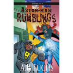 预订 Rumblings: A Superhero Novel [Axiom-Man Saga Episode No.