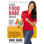 预订 The Food Babe Way: Break Free from the Hidden Toxins in