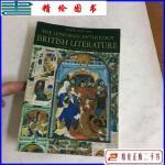 【二手9成新】THE Longman Anthology of British Literature /Da