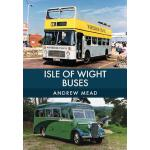 预订 Isle of Wight Buses [ISBN:9781445669083]