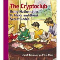 【预订】The Cryptoclub 9781568812236