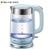 小熊(Bear)电热水瓶保温 家用电热水壶304不锈钢烧水 ZDH-P40Q1