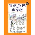 预订 The Cat, the Fish and the Waiter (Swahili Edition) (Engl