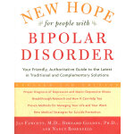 NEW HOPE FOR PEOPLE WITH BIPOL(ISBN=9780307353009) 英文原版