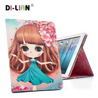 苹果iPad Pro10.5保护套平板电脑Pro10.5寸硅胶全包防摔壳卡通