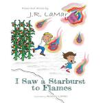 预订 I Saw a Starburst to Flames [ISBN:9781733636414]