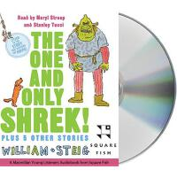 【�A�】The One and Only Shrek! Plus 5 Other Stories
