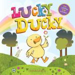 预订 Lucky Ducky [ISBN:9781419734779]