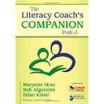 【预订】The Literacy Coach's Companion, Prek-3