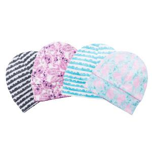 【夏季清仓 低至19元起】Gagou Tagou婴儿帽子 男女宝宝帽子新生儿胎帽春秋款夏季儿童帽子GT1701M4055