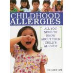 预订 Childhood Allergies: All You Need to Know about Your Chi