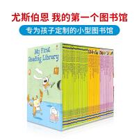 进口英文原版 My First Reading Library 我的第一个图书馆套装50册 4-6岁