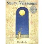 【中商原版】凯迪克:布满星星的信使 英文原版 绘本 英文版 Starry Messenger: Galileo Gal