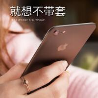 【支持礼品卡】倍思iPhone6手机壳苹果6s磨砂6plus全包防摔潮男超薄6P套六新款女