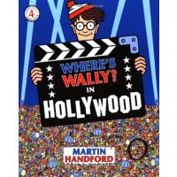 Where's Wally? In Hollywood ISBN:9781406305883