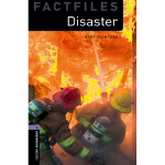 OBW Factfiles 4: Disaster!