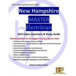 预订 New Hampshire 2014 Master Electrician Study Guide [ISBN: